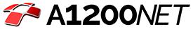 A1200.NET Logo